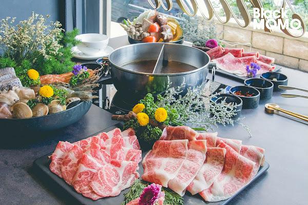 桃園 Percent Shabu 熟成肉火鍋專賣・饕客必嚐21天頂級熟成肉