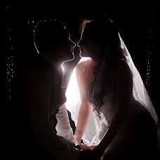 Wedding photographer Carlos Gomez (carlosgomez). Photo of 08.06.2017