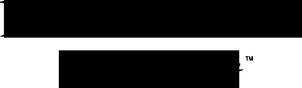 Little Infinite logo - poetry for life - white