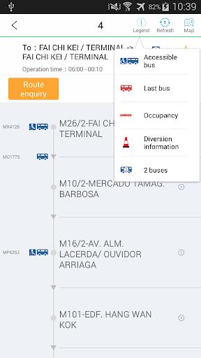Bus Traveling System 1.0.11 screenshots 2