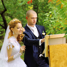 Wedding photographer Sergey Zhelamskiy (SergeyZhelamskiy). Photo of 31.05.2014