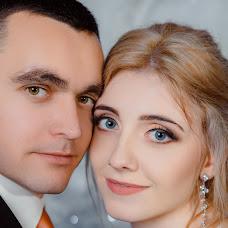 Wedding photographer Vitaliy Kozin (kozinov). Photo of 04.01.2018