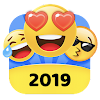 Funtype Emoji Keyboard: GIF, Emoji, Keyboard Theme