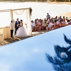 Wedding photographer Eder Acevedo (eawedphoto). Photo of 03.11.2017