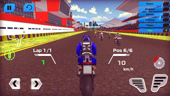 Bike Racing Game Free 2020 for PC-Windows 7,8,10 and Mac apk screenshot 3
