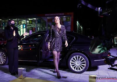 """Tine De Caigny wint Gouden Schoen: """"Een droom die uitkomt"""""""