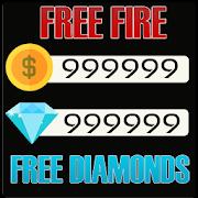 Diamonds Free Fire calc