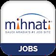 Mihnati Job Search apk