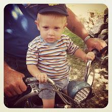 Photo: The little motorist #intercer #romania #bike #motorcycle - via Instagram, http://instagr.am/p/L1rVOmpfpk/