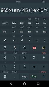 Scientific Calculator v2.0 (Premium)