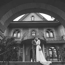 Wedding photographer Dmitriy Moiseev (dimm86). Photo of 29.06.2016