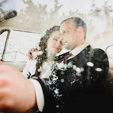 Wedding photographer Katya Shevcova (Katyura). Photo of 18.04.2015
