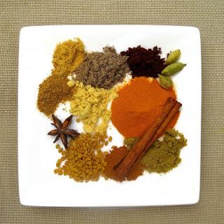 Curry Powder – Nightshade-free