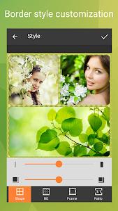 Photo Collage Editor v2.1