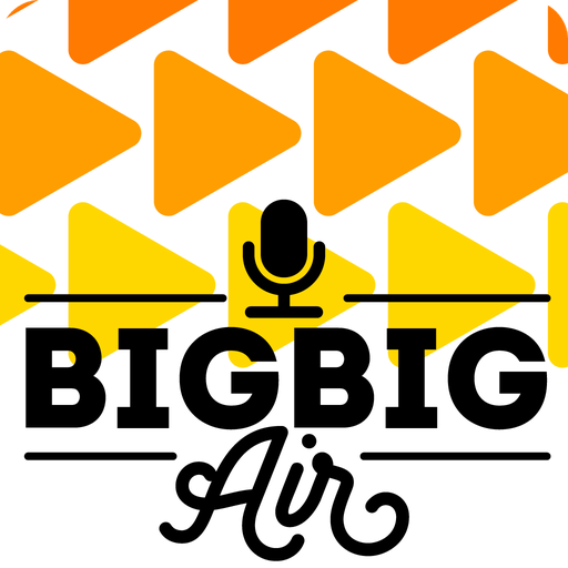 BigBig Air Android APK Download Free By A Big Big Limited