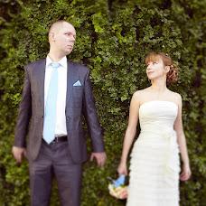 Wedding photographer Anastasiya Asver (aswer). Photo of 03.03.2013