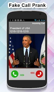 Fake Call, Fake Phone Call App Download For Android 2