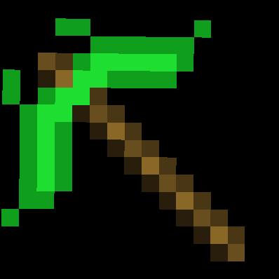Diamond Pickaxe | Nova Skin