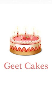 Geet Cakes - náhled