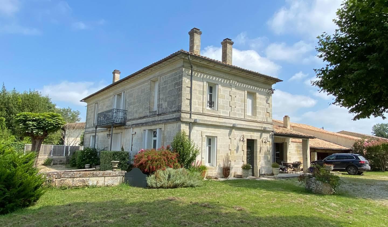 Maison Fronsac