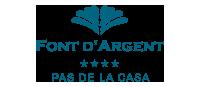 Hotel Font d'Argent Pas de la Casa | Web Oficial