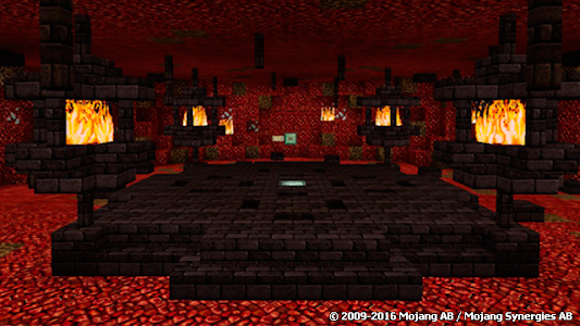 Dungeon Tower map for MCPE – Dungeon Tower is one of the