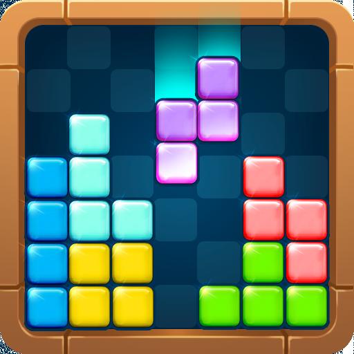Block Crush Mania 棋類遊戲 App LOGO-硬是要APP