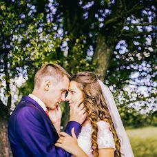 Wedding photographer Dmitriy Maystrovoy (HelFalkon). Photo of 12.08.2015