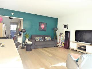 Appartement a louer boulogne-billancourt - 3 pièce(s) - 73.05 m2 - Surfyn