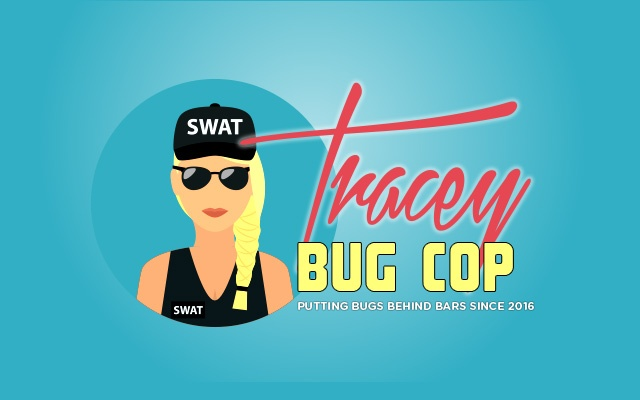 Tracey - Bug Cop for Trello