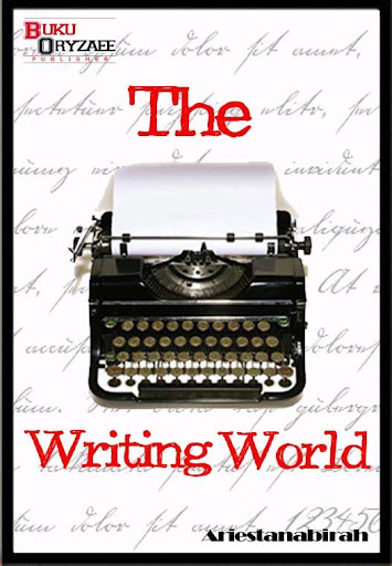 Novel Cinta The Writing World