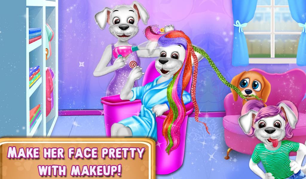 Superstars Puppy Fashion Award- screenshot