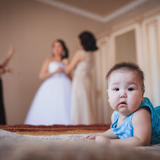 Wedding photographer Anuar Sagyntaev (wdph). Photo of 20.03.2015