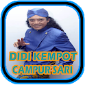 Best Song Didi Kempot Mp3 Offline icon