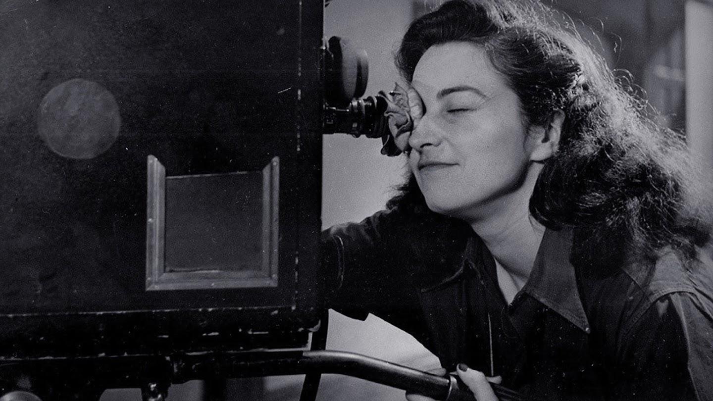 Watch Women Make Film: A New Road Movie Through Cinema live