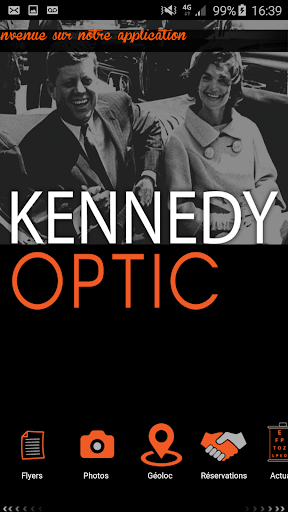Kennedy Optic