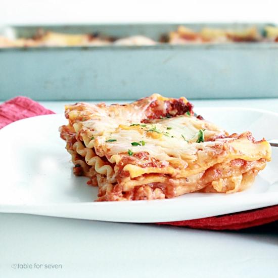 No Ricotta Cheese Recipe
