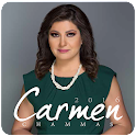 كارمن شماس Carmen Chammas icon
