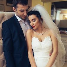 Wedding photographer Nurmagomed Ogoev (Ogoev). Photo of 20.10.2015