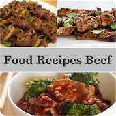 Food Recipes Beef