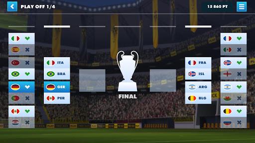 SOCCER FREE KICK WORLD CUP 17  screenshots 4