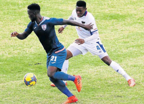 Chippa United defender Zitha Macheke expects a hungry Golden Arrows to bring their A-game when the two sides meet at Princess Magogo Stadium in KwaMashu