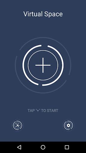 Virtual Space [App Clone - Multi Accounts - 2Face] 1.2.0 screenshots 1