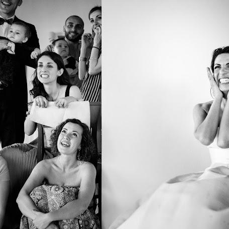 Wedding photographer Emanuele Casalboni (casalboni). Photo of 03.12.2016