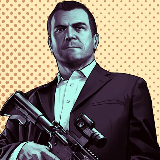 FANDOM for: GTA Icon