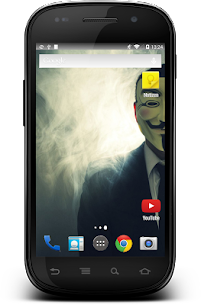 Anonymous Hacker Wallpaper Apk Latest Version Download For Android 4