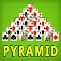 Pyramid Solitaire Epic icon