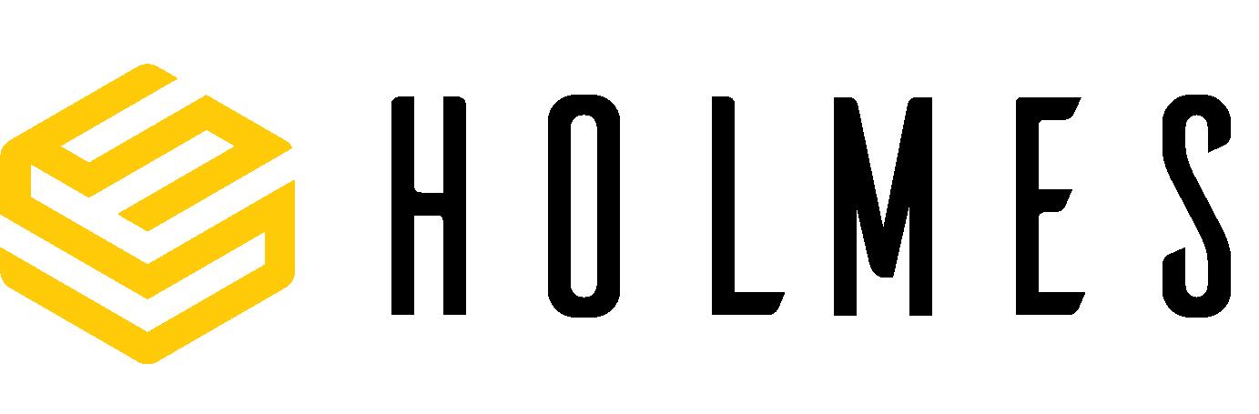 Ratho - Holmes logo
