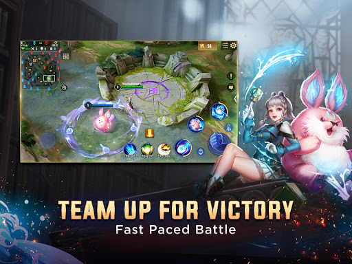 Garena AOV - Arena of Valor: Action MOBA apkpoly screenshots 14