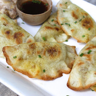 AIP POTSTICKER PIEROGIES